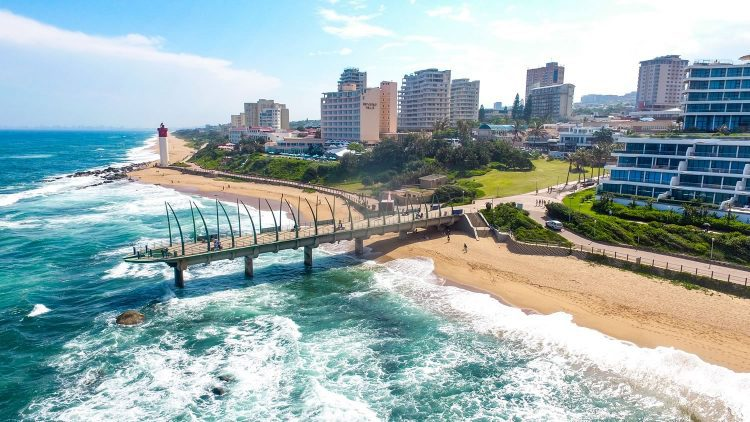 Attractions around Umhlanga