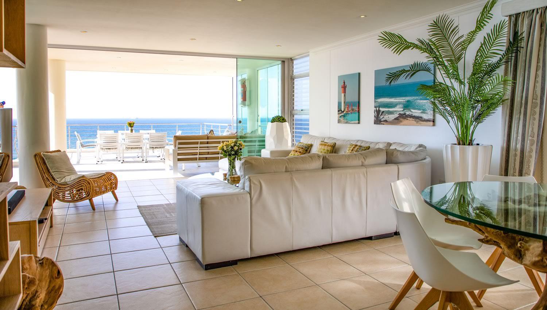 Casa Playa No 5 Apartment for Rent
