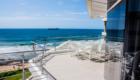 luxury self-catering apartment in Durban