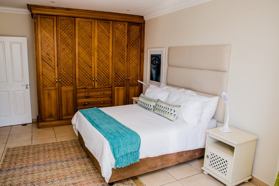 accommodation in Durban