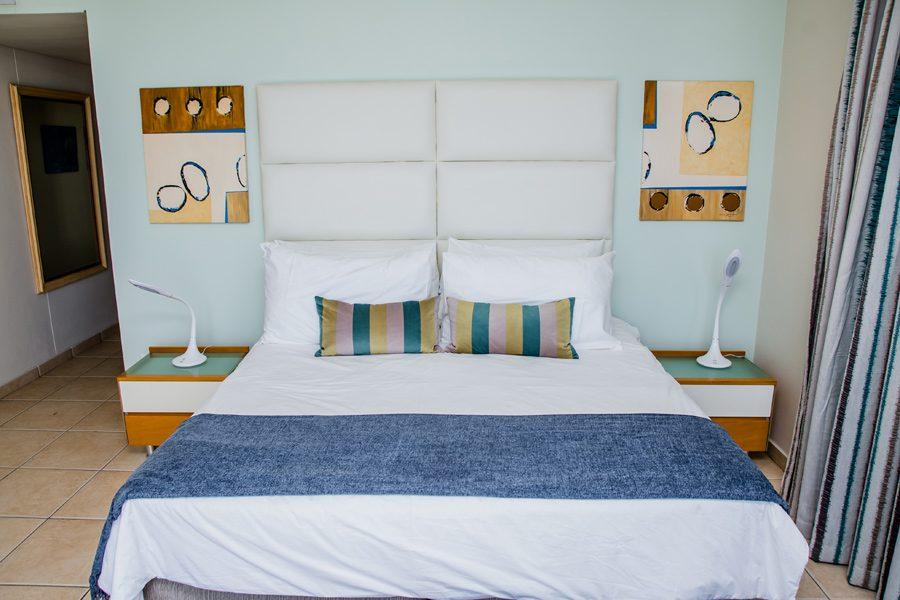 luxury holiday accommodation