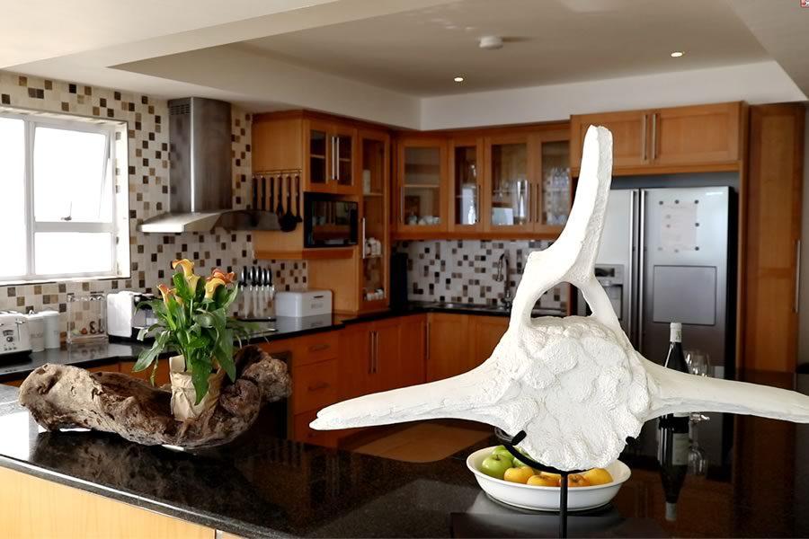 Casa Playa 5 - Kitchen