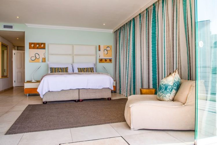 Casa Playa No5 Main Bedroom