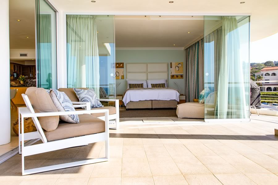 Bedrooms for Casa Playa No 5