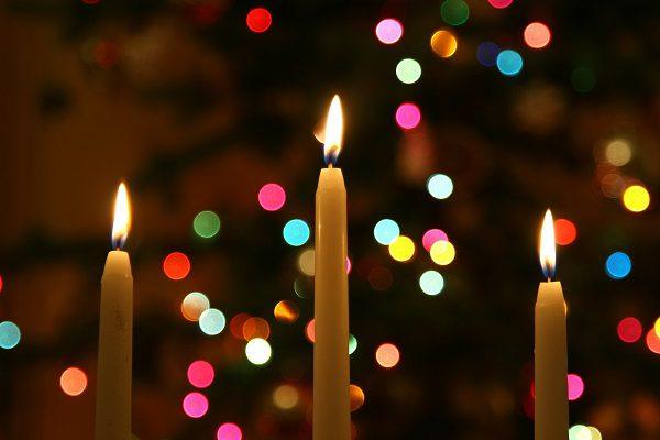 Carols by Candlelight at Granada Square
