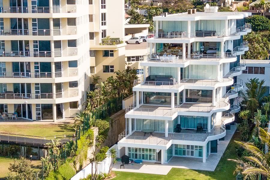 Casa Playa No5 Apartment for Rent