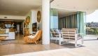 Casa Playa No 5 Patio